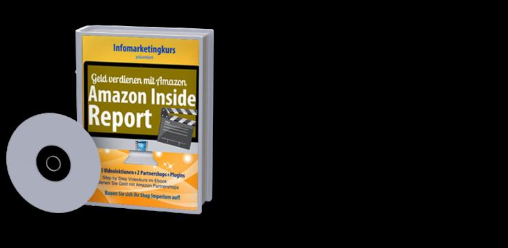 Modul 1: Ideenfindung und Realitätscheck Modul 2: Content erstellen Modul 3: Wahl des richtigen Webhosting Anbieters und Domain Suche Modul 4: Webhosting kaufen und Domain bestellen Modul 5: Bei Amazon Partnernet und der AWS Konsole anmelden Modul 6: fertige Amazon Partnershops installieren Modul 7: das Amazon Plugins für den Warenverkauf Modul 8: das Shoptemplate und dessen Einstellungen Modul 9: Software für mehr Umsatz mit ihrem Shop Modul 10: Email Marketing - Ihr Bonus Geschenk Modul 11: So schalten Sie richtig Werbung mit Adwords Bonus: E-mail Marketing Plugin Stakk im Wert von 67€ mit enthalten. Bonus: WordPress Crashkurs für Einsteiger Über 5 Stunden Videomaterial und Text exklusive Plugins für mehr Umsatz 2 komplette Shops bereits mit Amazon Waren gefüllt. Sie bekommen einen Autoradio Shop und ein Mobilwebshop. inklusives eines Email Marketing Plugins im Wert von 67€ mit dazu Support und Hilfestellung bei Fragen Einführungspreis für begrenzte Zeit Möglichkeit der Ratenzahlung NEU!!! zwei zusätzliche Shop Template inkl. Amazon Produkte komplett auf Knopfdruck in ihren Shop übertragen keine Eingabe von Produkten von Hand nötig.