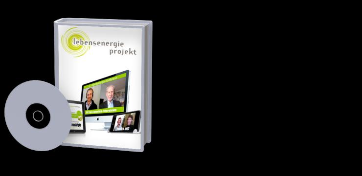 Lebensenergie Konferenz Komplettpaket