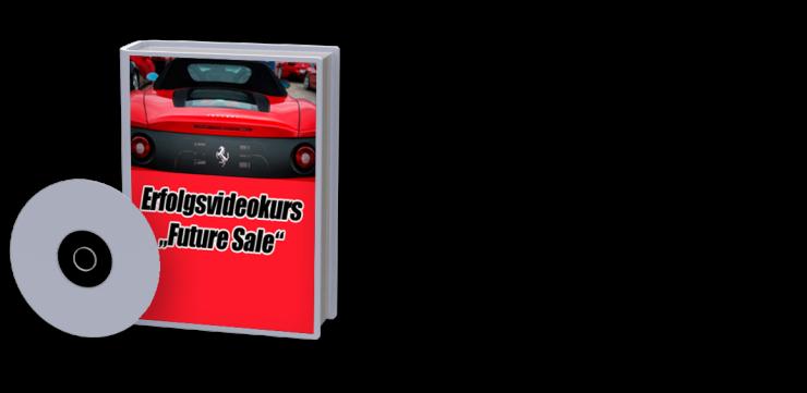 "Erfolgsvideokurs ""Future Sale"""