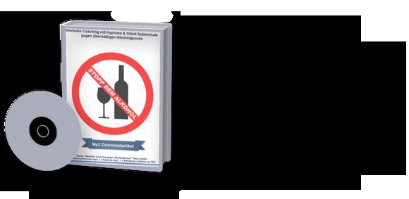 Stopp dem Alkohol