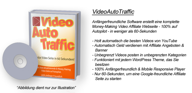 VideoAutoTraffic