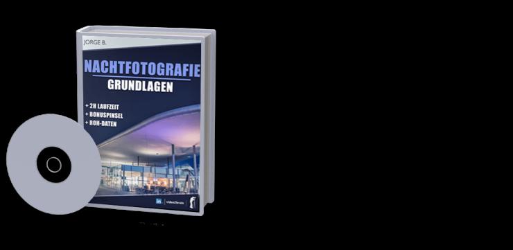 Nachtfotografie Grundlagen – Videotraining