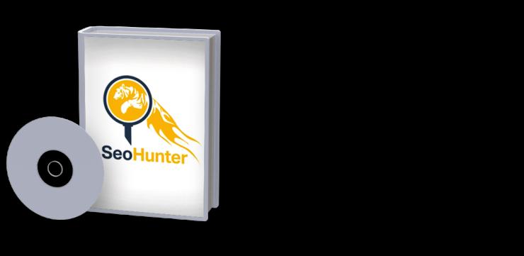 SeoHunter - Das Nischenseiten Online Tool