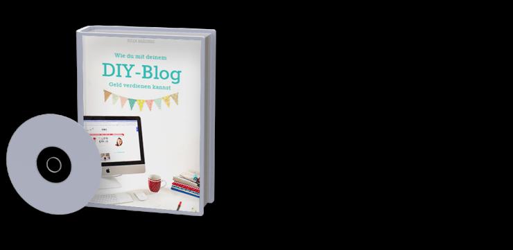 Wie kann ich mit meinem DIY-Blog Geld verdienen