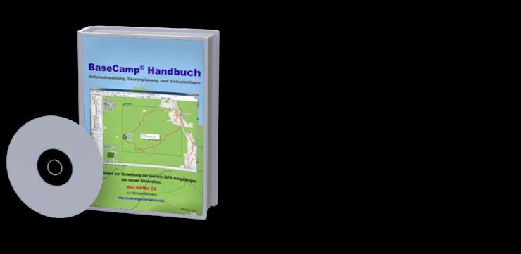 BaseCamp Handbuch V4 Garmin GPS